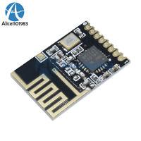 2PCS Mini NRF24L01+ SMD 1.27MM wireless transceiver module Small Size Arduino
