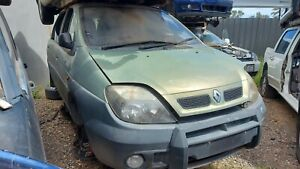 Renault scenic rx4 00 - 04 window reg, regulator