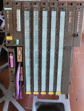 Siemens Simatic S7  - 400  CPU 412-2