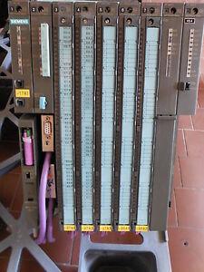 Siemens Simatic S7  - 400  CPU 412-2    uva. siehe Artikelbeschreibung