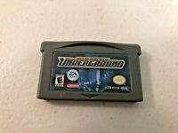 Need for Speed: Underground (Game Boy Advance, 2003) - CARTRIDGE ONLY (TESTED)