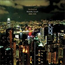Majesty Crush - I Love You In Other Cities [CD]