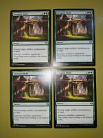 Creeping Mold x4 Kaladesh 4x Playset Magic the Gathering MTG