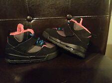 Jordans Girls Size 8