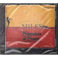 Miles Davis CD Sketches Of Spain / Columbia Legacy – Ck 65142 Scellé