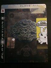 UNCHARTED 2 IL COVO DEI LADRI STEELBOOK PS3