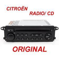 VDO Radios für Citroën