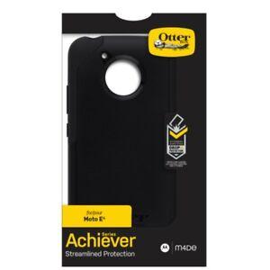 OtterBox Achiever Series Motorola Moto E4 Case