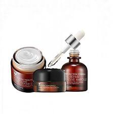 [MIZON] Snail Repair 4 Package All In One Snail Cream/Eye Cream/Ample/Form Set