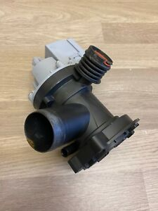 Hotpoint BHWM129UK/2 Genuine Washing Machine Drain Pump