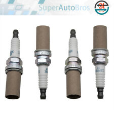 New 4X Laser Iridium Spark Plugs NGK 6994 IZFR6K11 9807B-5617W For Acura Honda