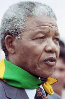 Art print POSTER / Canvas Nelson Mandela