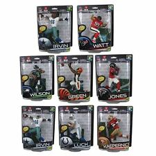 MCFARLANE NFL SERIES 33 ACTION FIGURE CASE OF 12 75630-S
