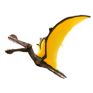 .Mojo TROPEOGNATHUS DINOSAUR model figure toy Jurassic prehistoric figurine gift