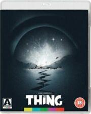 The Thing 1982 Blu-ray Arrow Video Region B 4k Restoration