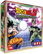 Board Games--Dragon Ball Z - Perfect Cell Board Game
