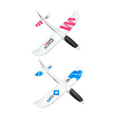 EPP Foam Hand Throw Airplane Outdoor Launch Glider Plane Kid Gift Toy 42cm Great