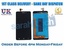 Lenovo S60-t/w LCD Display Touch Screen Digitizer Assembly Replacement Black