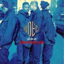 Jodeci : Forever My Lady CD