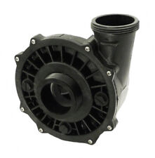 """Waterway 4HP 2"""" 56 Frame Executive Euro Wet End- Hot Tub Pump Wet End"""