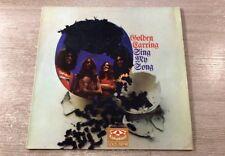 LP Golden Earring – Sing My Song GERMAN VINYL 1972 Karussell 2499 009