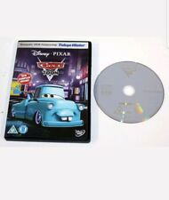 Disney Pixar DVD Sampler With Tokyo Mater FREEPOST 8717418270308