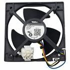 OEM GE WR60X25858 Refrigerator Freezer Evaporator Fan Motor DC WR60X10340 photo