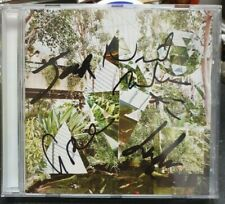 CLEAN BANDIT - Fully Signed CD - New Eyes - MUSIC