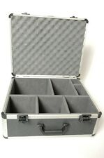 NICE*   CAMBO WIDE 650, 580,470 ORIGINAL COVERED ALUMINUM SYSTEM CASE.