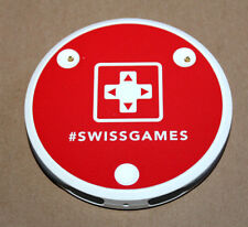 SWISS GAMES Tower of Power Cell Phone Charging Station from Gamescom 2017