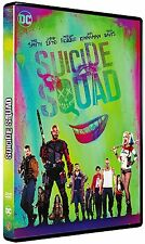 DVD *** SUICIDE SQUAD *** avec Will Smith ( Neuf sous blister )