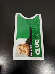 Hasbro 2003 Clue FX replacement parts - You Pick
