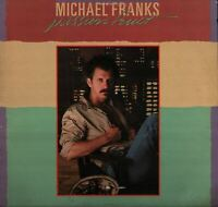 Michael Franks Passionfruit Vinyl Record Album