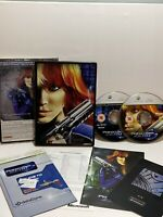Perfect Dark Zero -- Limited Collector's Steel Book Edition (Microsoft Xbox 360