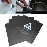 5X Drucker Dauerdruckplatte Druckplatte 300x300 Heatbed Heizbett Druckbett