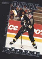 1999-00 Stadium Club Onyx Extreme Hockey Cards Pick From List