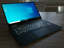 Dell xps 13 9365 convertible, qHD +, i7-8500y, 16gb RAM, 1tb nvme SSD, 4k Touch