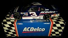 Dale Earnhardt Jr. #3 Ac Delco 1999 1/18 Action Diecast Car 1-5004