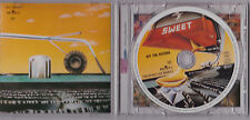 Sweet Off The Record Picture CD WIE NEU