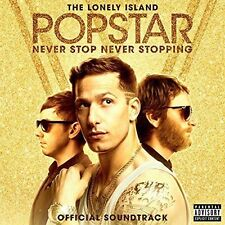 THE LONELY ISLAND - POPSTAR: NEVER STOP NEVER STOPPING [OFFICIAL SOUNDTRACK] [PA