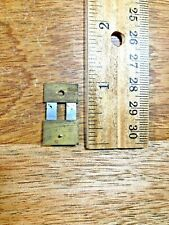 1 Inch Grandfather Clock Suspension Spring               (K1426)