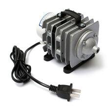 Electromagnetic Air Pump For Aquarium Fish Pond Hydroponic ACO-001 220V 20W