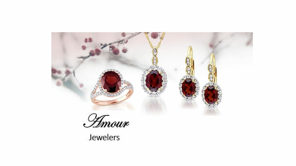 The Amour Jewelers