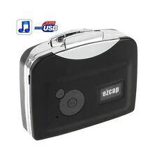 hL Conversione Musicassette in MP3 Convertitore trasforma nastri audio SENZA PC