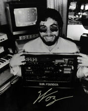 Steve Woz Wozniak SIGNED 8x10 PHOTO Co-Founder APPLE I COMPUTER AUTOGRAPHED