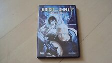 DVD  GHOST IN THE SHELL 2 innocence