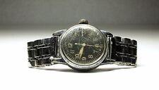 Vintage US Army Elgin Watch Not Working