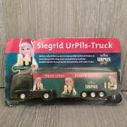 German Toy Truck Siegrid UrPils-Truck Advertising Karlsberg Urpils Pilsner Beer