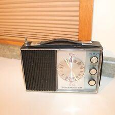 Tonemaster AM/FM Transistor Radio TM-615