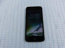 Apple Iphone 5 16GB Schwarz! Gebraucht! Frei ab Werk! Ohne Simlock! TOP! OVP!